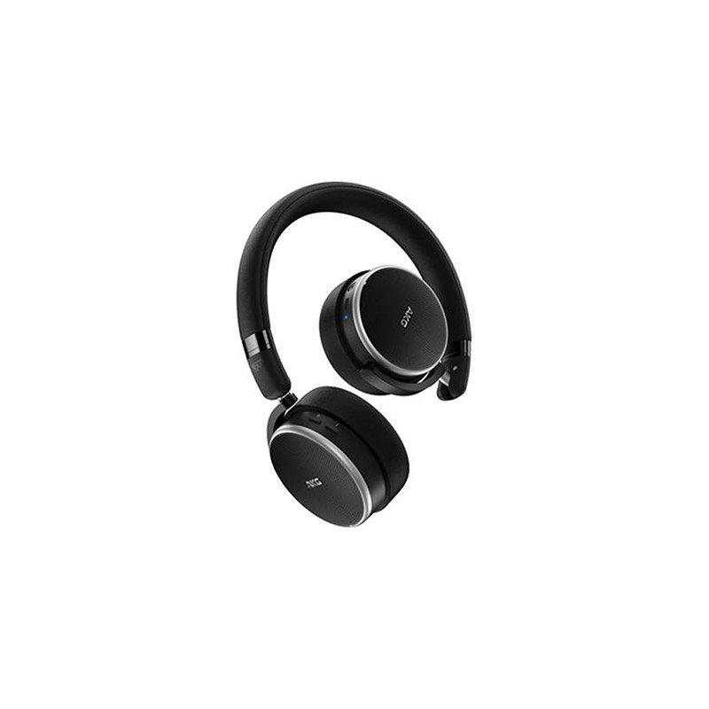 AKG N60NC BT aktív zajszűréses fejhallgató. Legjobb aktív zajcsökkentő  technológia Veszteségmentes vezeték nélküli ... 242b0ecf00