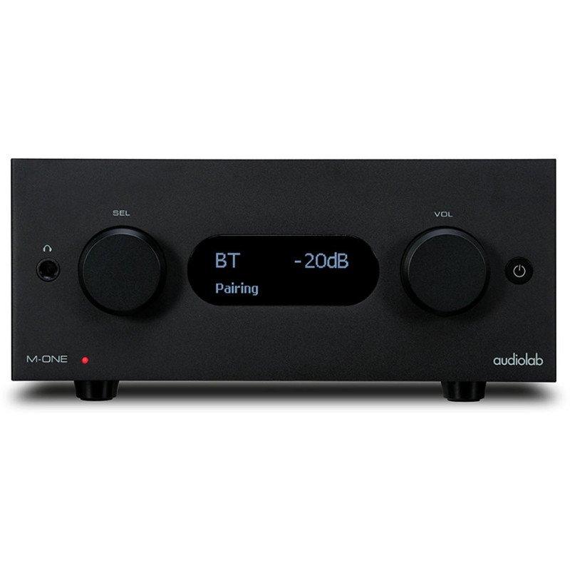 Audiolab M-ONE sztereó integrált erősítő 31c28fdd02