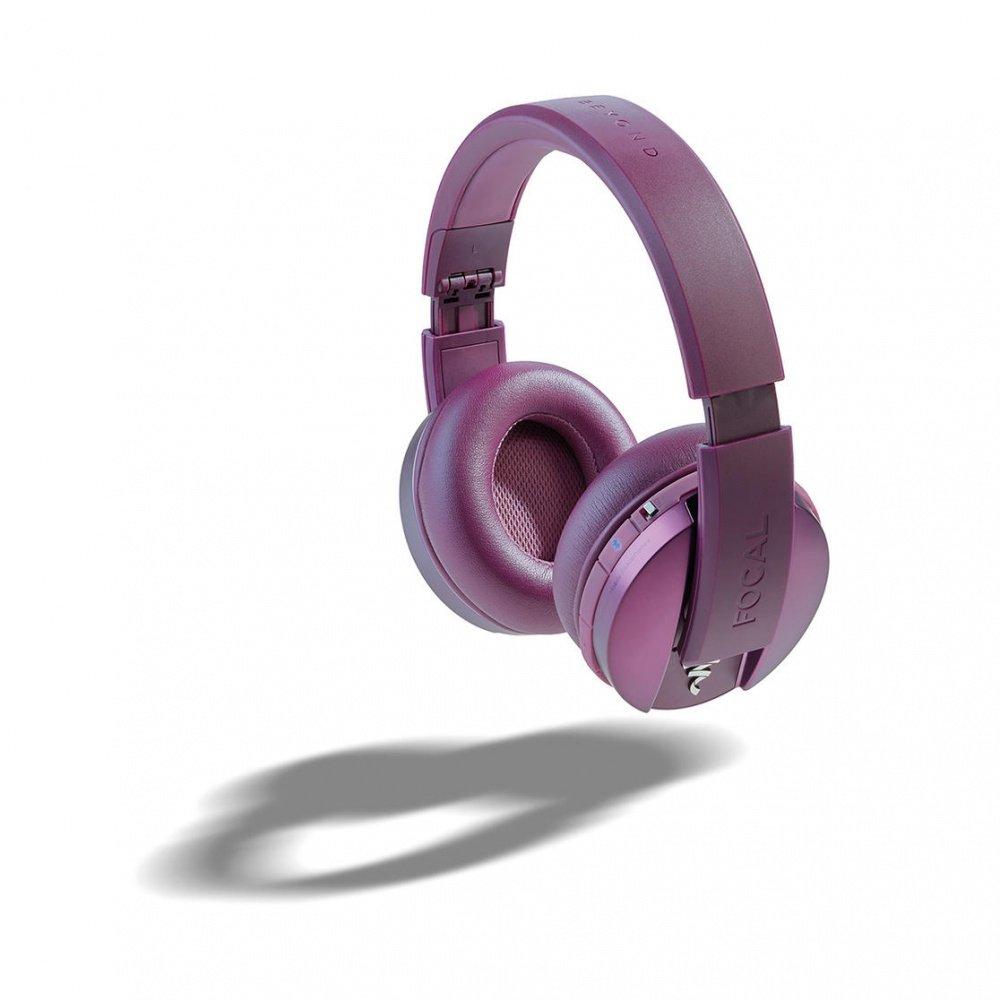 A Listen Wireless vezeték nélküli fejhallgató több órányi intenzív  zenehallgatást tesz lehetővé. Nagyon kényelmes 7264e4a064