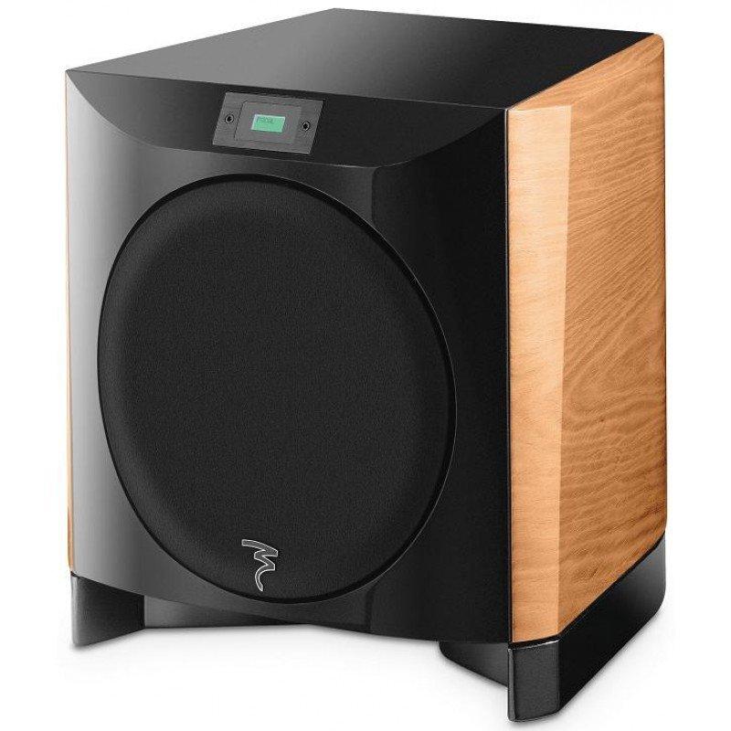 Focal Electra SW 1000BE mélyláda dió színben - Octogon Audio 3fe4ff4197