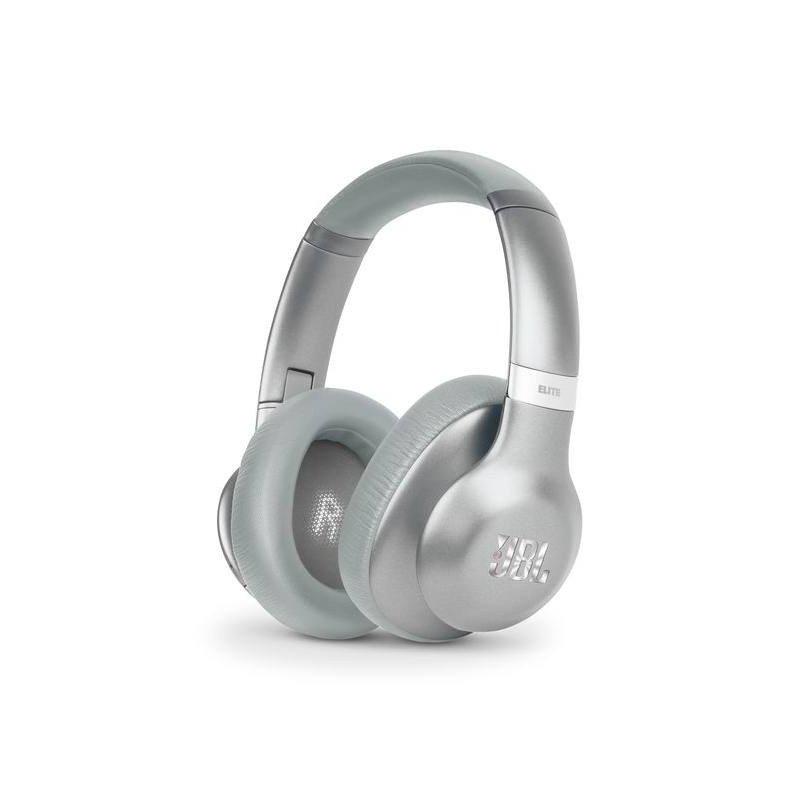 JBL Everest Elite 750 NC Bluetooth fejhallgató ezüst színben ... 14550ef7fd