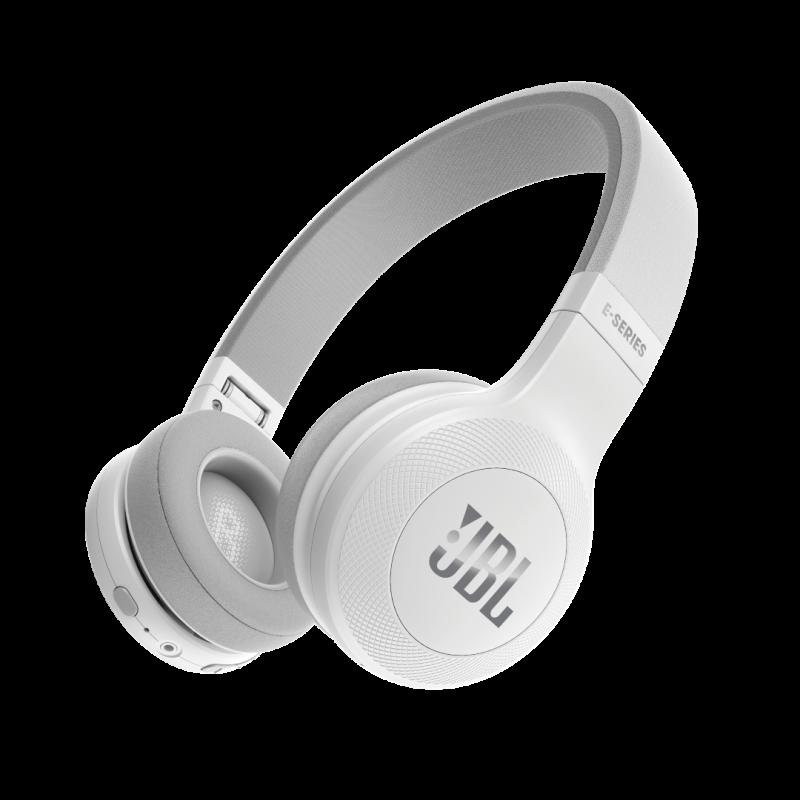 JBL T450 BT Bluetooth fejhallgató fehér színben - Octogon Audio 94ee90f75a