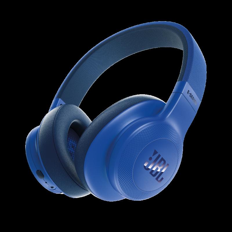 A JBL E55BT Fejhallgató innovatív felépítésével és modern dizájnjával  garantáltan kielégíti minden igényét 4bd355c7c5