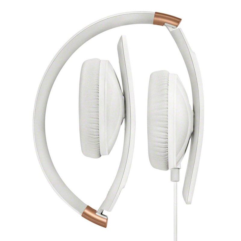 Sennheiser HD 2.30G fejhallgató fehér színben - Octogon Audio fad0818155