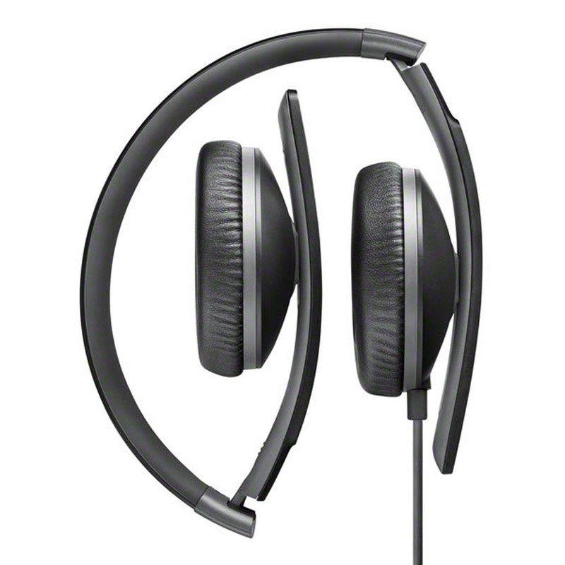 Sennheiser HD 2.30G fejhallgató fekete színben - Octogon Audio 222c083d4c