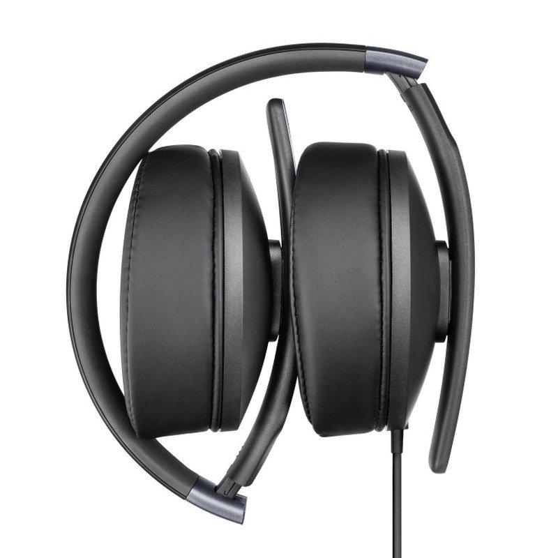 Hozz ki többet hordozható eszközödből a Sennheiser HD 4.30 segítségével!  Kétféle változatban és színben kapható  a HD 4.30i headsetet Apple  termékekkel ... 954d16036a