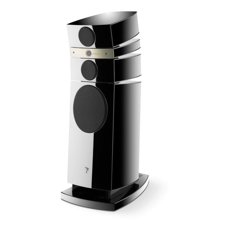 Focal Stella Utopia EM álló hangsugárzó - Octogon Audio 5129202c66