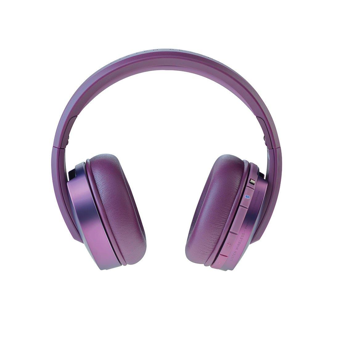 Focal Listen CHIC Wireless vezeték nélküli fejhallgató lila színben ... d853271fb2