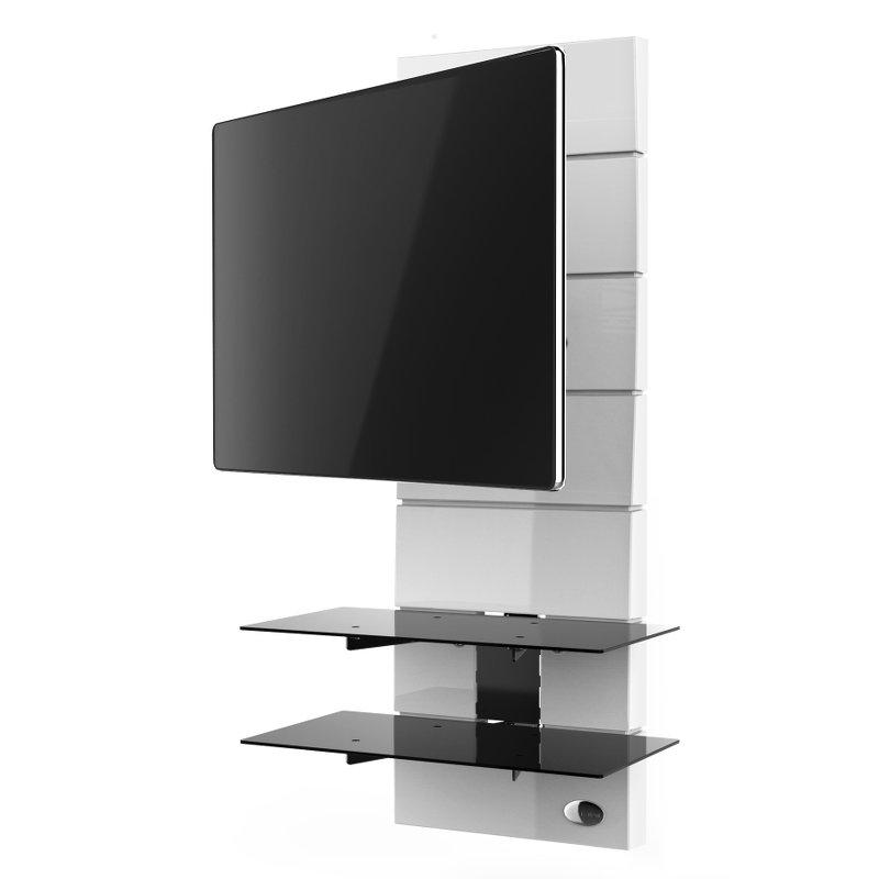 meliconi ghost design 3000 rotation szerelhet tv s hi fi. Black Bedroom Furniture Sets. Home Design Ideas