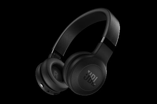 AKG Y45 BT fejhallgató fekete színben - Octogon Audio 429bb3571b