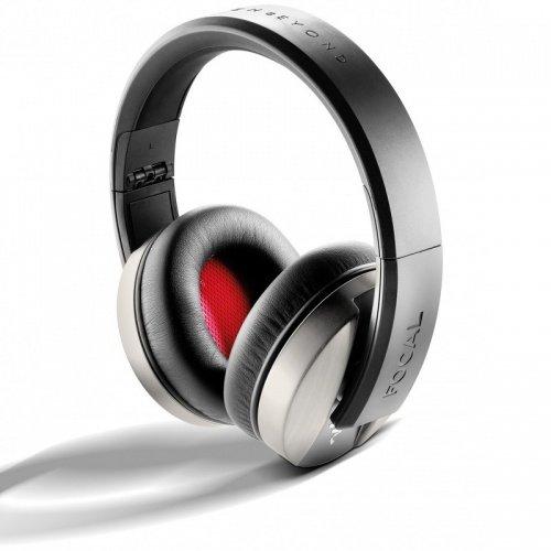 Focal Listen CHIC Wireless vezeték nélküli fejhallgató zöld színben. 79.990  Ft. -31% c1c27632fc
