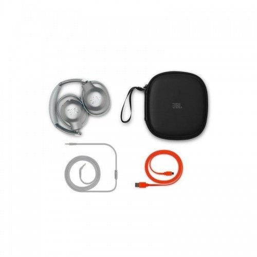 JBL Everest Elite 750 NC Bluetooth fejhallgató ezüst színben. Élvezd az  zenét vezetékek nélkül határtalanul! 2128340602
