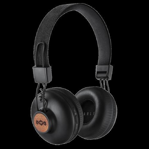 Marley EM JH-133 vezeték nélküli fejlhallgató fekete színben 65ef70b587