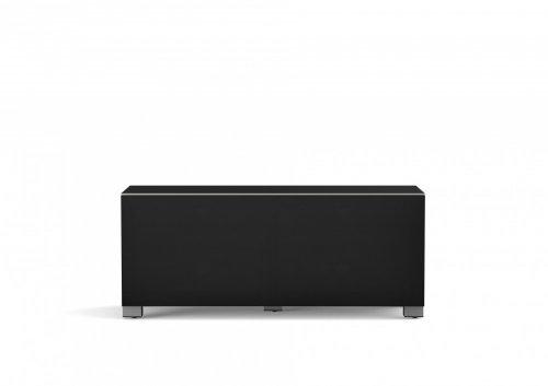 Törlés. Meliconi MyTVStand 12040F TEXTILE TV állvány fekete színben b0ed98759d