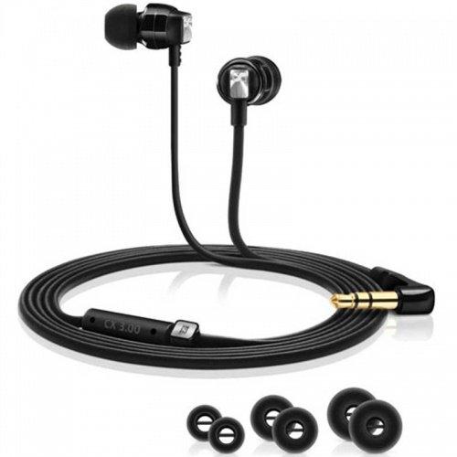 Sennheiser CX 3.00i fülhallgató 86879a8ebe